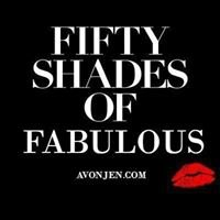 50 Shades of Fabulous
