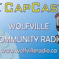 Wolfville Community Radio