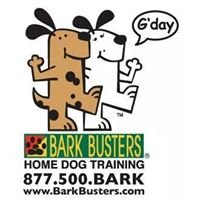 Bark Busters Home Dog Training Mobile