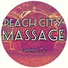 Peach City Massage