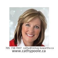 Cathy Poole Real Estate