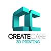 Create Cafe 3D Printing