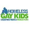 Homeless Gay Kids - Houston