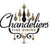 Chandeliers Fine Dining