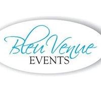Bleu Venue Events