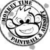 Monkey Time Paintball