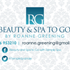 Beauty Services with Roanne Greening