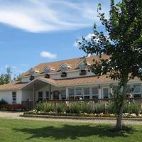 Northern Meadows Golf Club Ltd.