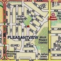 Pleasantview Community League