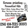 Snappy Graphics/Tees & Creative Stitches