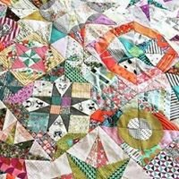 Earthly Goods Quilting Ltd