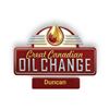 Duncan Great Canadian Oil Change