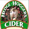 Hedge-Hoggers Cider