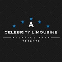 A Celebrity Limousine