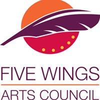 Five Wings Arts Council