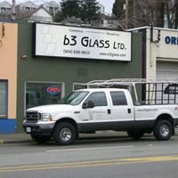 b3 Glass Ltd.