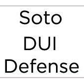 Soto DUI Defense