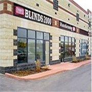Blinds 2000 Manufacturing Ltd.