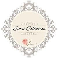 עינת קולקשיין-מתנות|אביזרי נוי|פריטי אופנה|עיצוב הבית - Einat Collection