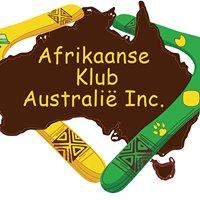 Afrikaanse Klub Australië
