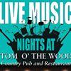 Tom O'The Wood