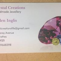 Crystal Creations Fife(Helen Inglis)