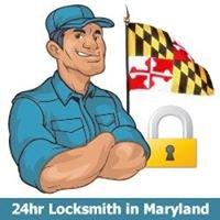 24hr Locksmith in Maryland