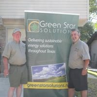 Green Star Solutions Inc.                San Antonio & Austin