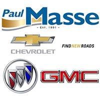 Paul Masse Chevrolet, Buick GMC - A Rhode Island Family of Dealerships