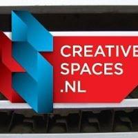 Creative Spaces Amsterdam