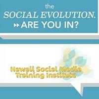 Hawaii Social Media Training Institute