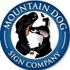 Mountain Dog Sign Company