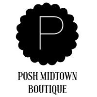 Simply Posh Women's Consignment Boutique