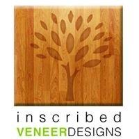 Wood Veneer Wedding Invitations