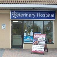 Rockland Veterinary Hospital