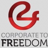 Corporate to Freedom