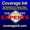 Coverage Ink's Writers on the Storm