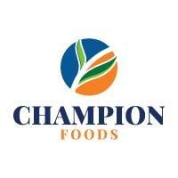 Champion Foods, Inc