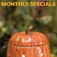 Amy Gerber, Independent Scentsy Consultant