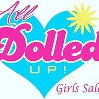 All Dolled Up Girls Salon & Boutique - McDonough, GA