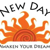 New Day Events with Nora Helbich