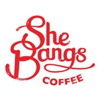 She Bangs Coffee