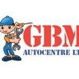 GBM Autocentre Ltd