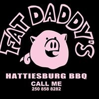 Fat Daddy's Catering