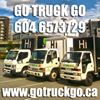 GO TRUCK GO Moving & Delivery