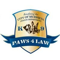 Paws 4 Law Foundation