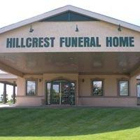 Hillcrest Memorial Gardens & Funeral Home