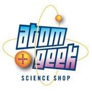 Atom + Geek Science Shop