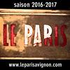 Théâtre Le Paris - Avignon