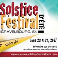 Summer Solstice Festival D'été